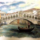 水の都ベネチアへ!夢のゴンドラ遊覧で一生の思い出