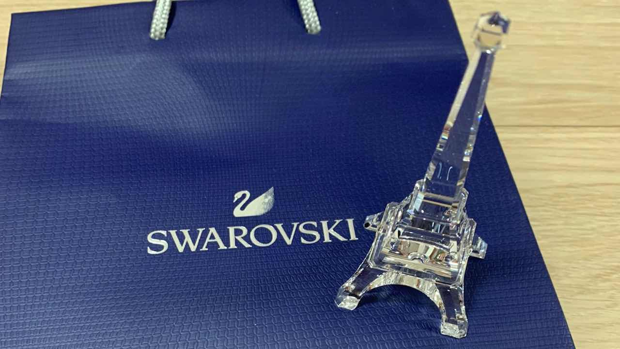 イタリア・フランス旅行で購入したおすすめ商品