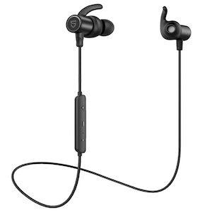 SOUNDPEATS Q30 HD Bluetooth イヤホン