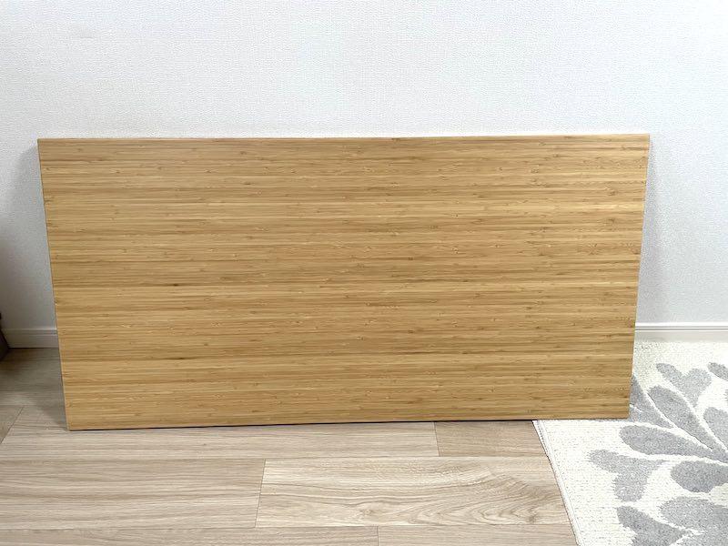 竹天板がかっこいい
